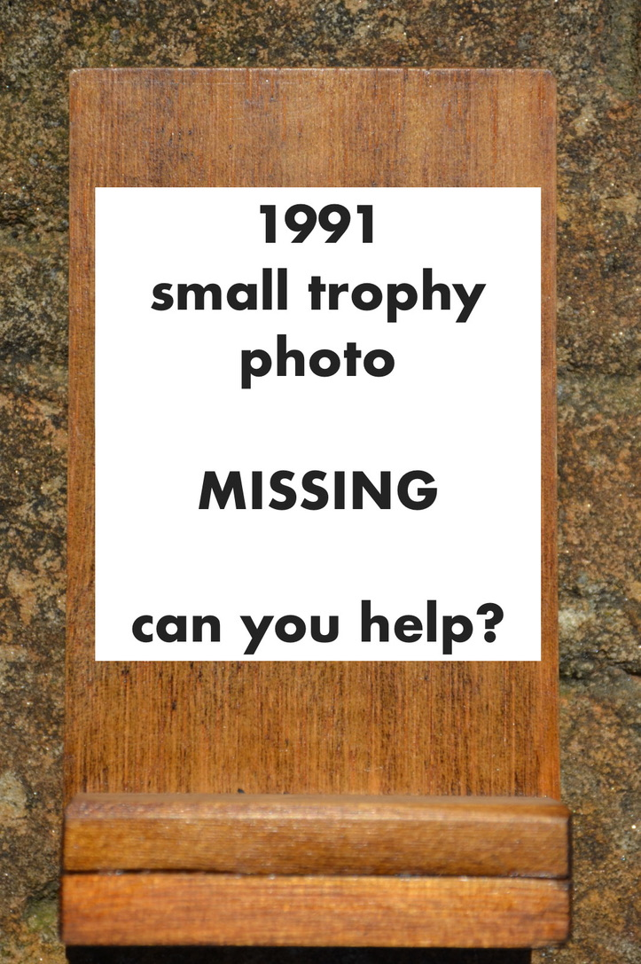 1991 - photo missing, can you help?