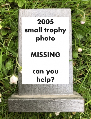 2005 - photo missing, can you help?