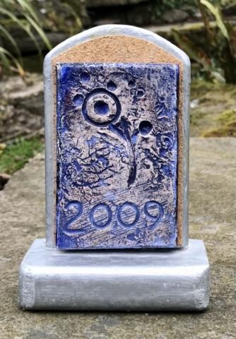 2009 Blue Stone